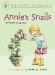 Annie's Snails cover
