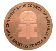 CBCA shortlist