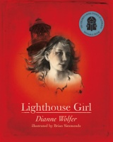 Lighthouse Girl cover