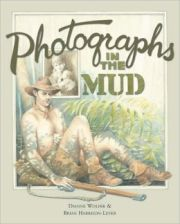 Photographs in the mud cover 260px