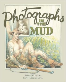 Photographs in the mud cover 600px